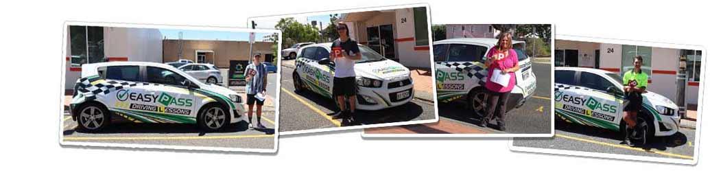 Bunbury Driving Instructor